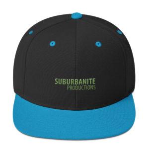 Suburbanite Productions Merchandise, Video Production, Corporate Video Production, Branded Content, Advertising Videos,