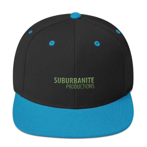 Suburbanite Productions Merchandise, Video Production, Corporate Video Production, Branded Content, Advertising Videos,